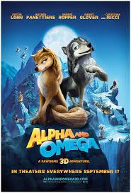Thủ Lĩnh Sói Xám 2 Alpha And Omega 2: A Howliday Adventure
