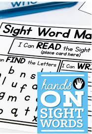 Room Dolch Word Games - 375 best teaching literacy images on pinterest kindergarten