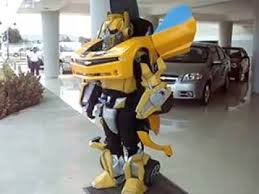 Bumblebee Halloween Costumes Sick Halloween Costume Transformer Bumble Bee