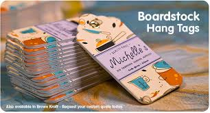 Business Card Luggage Tags Laminated Hang Tags From Jukeboxprint Com Luggage Tags Now Available