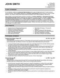 Logistics Job Description Resume by Flight Attendant Job Description Resume Sample 5550