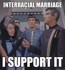 Interracial Relationship Memes - support interracial marriage memes quickmeme