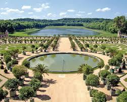 Versailles Garden Map Guided Tour Of The Château De Versailles Croisieurope