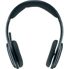 logitech h800 headset cordless black from conrad com