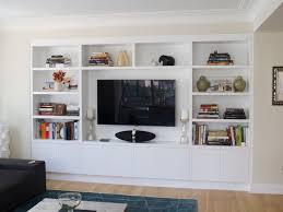 Inbuilt Bookshelf Wall Units Awesome Black Entertainment Center Wall Unit