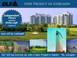 Dlf New Town Heights Sector 90 Floor Plan Dlf New Project Independent Floors In Sector 90 Gurgaon Wtc
