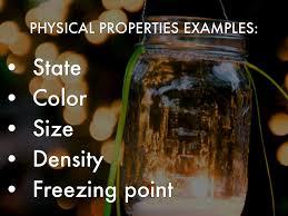 chemistry properties makenzie bradley kimball brown by