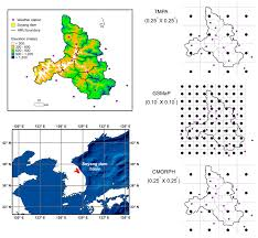 remote sensing free full text hydrological utility and