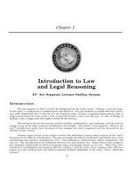 introduction chapter 1 uniform commercial code precedent
