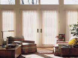 patio door window treatments sliding door window treatment ideas