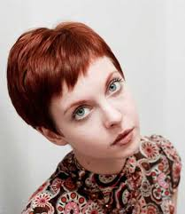 cut your own pixie haircut red pixie cut sök på google hair pinterest red pixie cuts