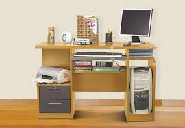 furniture drawer computer table modern new 2017 table new table