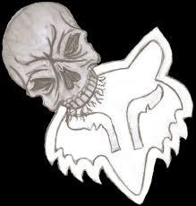 fox motocross logo fox racing tattoo by rko509 on deviantart