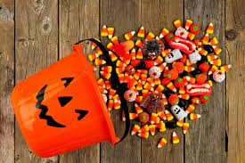 the secret lives of trick or treaters