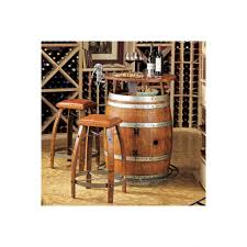 Furniture Cheap Kitchen Bar Stools by Furniture Bar Stool And Table Sets Vintage Oak Wine Barrel
