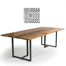 Wood Dining Table Design The 25 Best Solid Wood Dining Table Ideas On Pinterest Dining