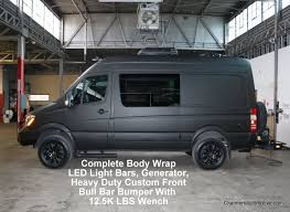 mercedes sprinter for sale mercedes sprinter 4x4 accessories for sale at chalmers automotive