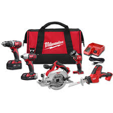 home depot milwaukee tool black friday sale 5 tool kit milwaukee m18 cordless combo slickdeals net