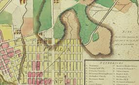 Jhu Campus Map History Of Patterson Park Baltimore Heritage