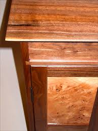 Maple Bathroom Vanity by Fine Furniture Designed And Hand Crafted By Jerry Work In The 1907