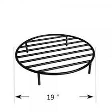 Grill For Fire Pit by Fire Pit Log Grate