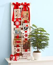 christmas card display holder 10 christmas card display ideas midwest living