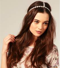 coiffure mariage cheveux lach s coiffure mariage cheveux longs 30 idées coiffure pour le grand jour