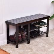 Shoe Bench Entryway Shoe Benches