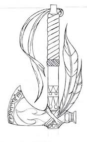 Indian Art Tattoo Designs Native American Woman Tattoo Tatu Pinterest Native American