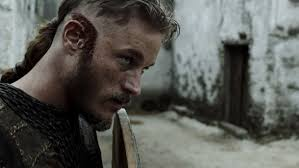 ragnar lothbrok hair the insanely epic hair of vikings vulture