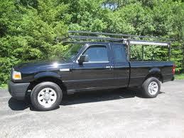 ford ranger ladder racks buy used 07 ford ranger xlt extended cab 4 0 v6 auto a c
