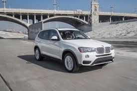 x3 o lexus nx the big test 2015 luxury compact crossovers