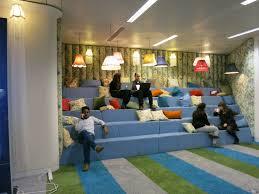 head office of google