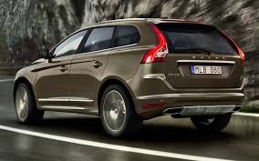 volvo vehicle locator 2014 volvo xc60 xc70 get detail updates truck trend news
