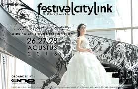 Wedding Dress Bandung Festival Citylink On Twitter