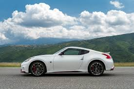 nissan 370z wallpaper hd refreshed nissan 370z nismo goes on sale in europe in september