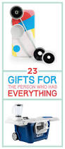 Cool Gadget Gifts 23 Impossibly Cool Gadgets For The Person Who Has Everything