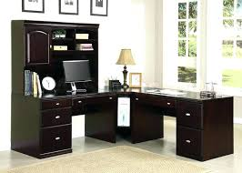 compact office cabinet and hutch office furniture with hutch office desks hutch philbell me