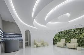 gallery of helix garden u2014lily nails salon archstudio 2