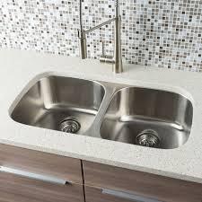 American Kitchen Sink Hahn Vs Kraus Kitchen Sinks Kitchen Sink