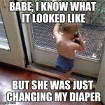 Baby On The Phone Meme - baby phone meme generator imgflip