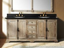 Recycled Bathroom Vanities by Homethangs Com Has Introduced A Guide To Driftwood Bathroom Vanities