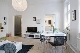 esszimmer im wohnzimmer kleines wohn esszimmer einrichten 22 moderne ideen kleines