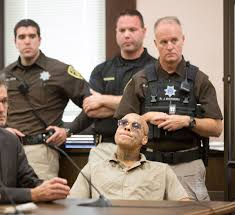 Degree Are Sentenced Nikko Jenkins Sentenced To Death For U0027one Of The Worst Killing