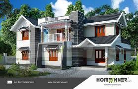 kerala house design 3000 sq ft 4 bedroom 4 bath 2 floor