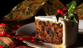 a christmas cake that u0027never fails to impress u0027 stuff co nz