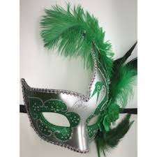 silver mardi gras mask green and silver mardi gras mask mardi gras and masking