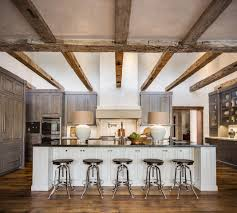 Ranch Kitchen Design by Tiffany Farha Design