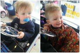 kids first hair cuts for young boys and girls i look my style
