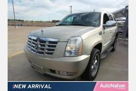 pre owned cadillac escalade for sale used cadillac escalade for sale special offers edmunds